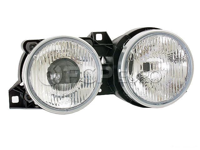 BMW Headlight Assembly - Genuine BMW 63121385798