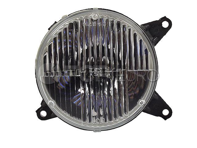 BMW Headlight - Genuine 63128350135