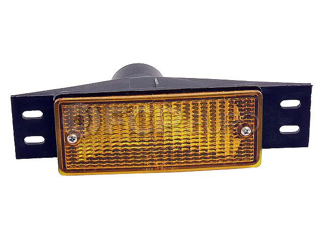 BMW Turn Signal Light Assembly - Genuine BMW 63131386610