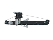 Volvo Window Regulator - Genuine Volvo 31253721