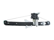 Volvo Window Regulator - Genuine Volvo 31253722
