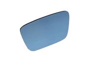 Mercedes Door Mirror Glass - Genuine Mercedes 1088110066