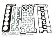 Mercedes Cylinder Head Gasket Set - Reinz 1100106721
