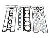 Mercedes Cylinder Head Gasket Set - Reinz 1100106921