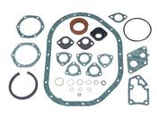 Mercedes Short Block Gasket Set - Elring 1100109508