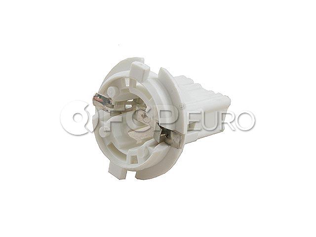 BMW Tail Light Bulb Carrier - Genuine BMW 63218387639