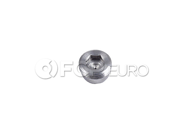Mercedes Oil Injector Spray Nozzle - Genuine Mercedes 1100520227