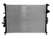 Volvo Radiator - Nissens 36002414