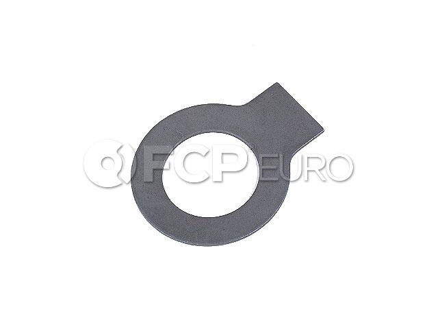 Mercedes Wheel Cylinder Pivot Lock Plate - Genuine Mercedes 1109940116