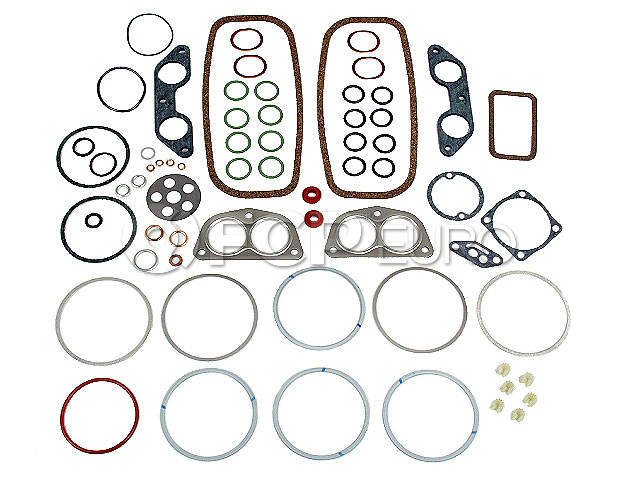Porsche Full Gasket Set - Reinz 039198009