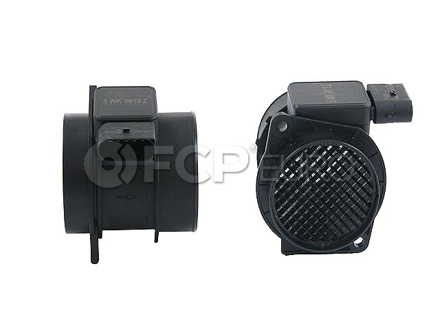 Mercedes Mass Air Flow Sensor - VDO 1110940148