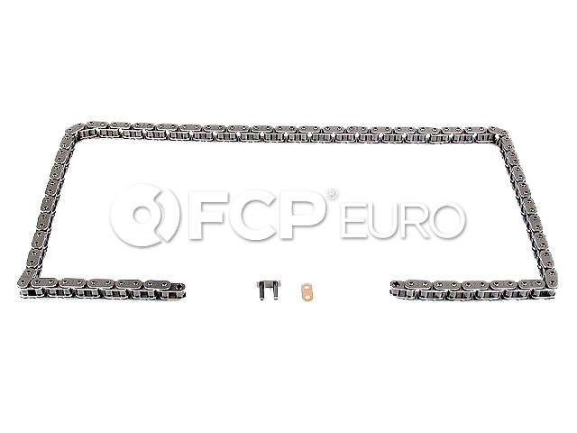 Mercedes Timing Chain - Iwis 0039978094