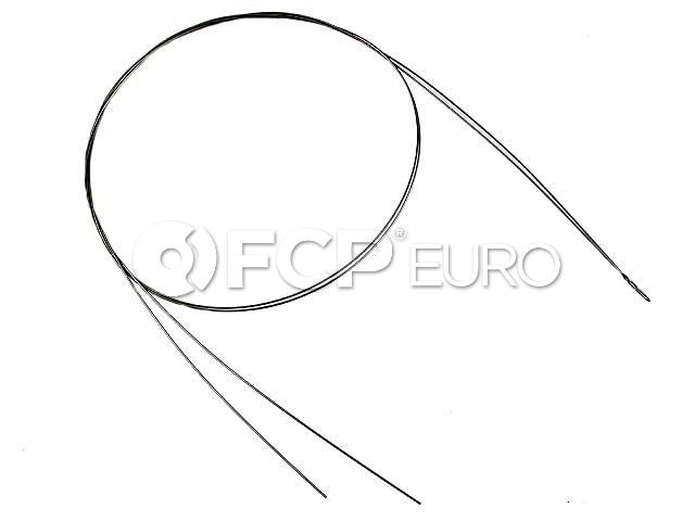 Porsche Heater Control Cable - OE Supplier 91142470102
