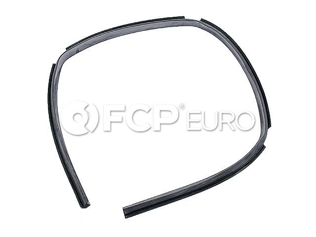 Porsche Door Seal - OE Supplier 64453192100