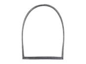 Porsche Side Window Seal - OE Supplier 64454390300