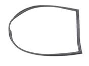 Porsche Side Window Seal - OE Supplier 64454390400