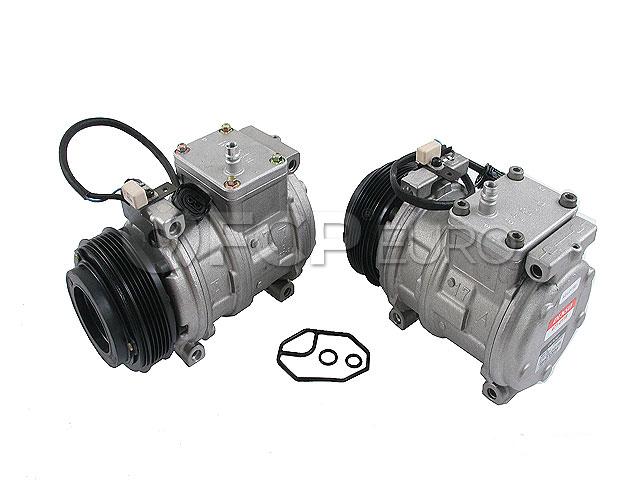 BMW A/C Compressor - Denso 471-1116