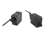 BMW Fuel Door Lock Actuator - VDO 67118353001