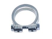 Mercedes Exhaust Clamp - H J Schulte 1144900141
