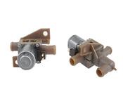 Mercedes Heater Control Valve - Bosch 1147412049