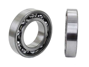 VW Differential Bearing - SKF 39443003365