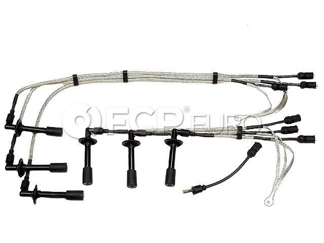 Porsche Spark Plug Wire Set - Beru ZE746
