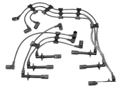 Porsche Spark Plug Wire Set - pvl 91160905020