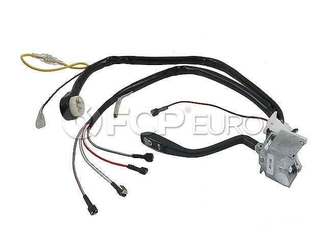 Porsche Turn Signal Switch - SWF 91161330500