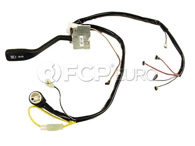 Porsche Turn Signal Switch - SWF 80943012370