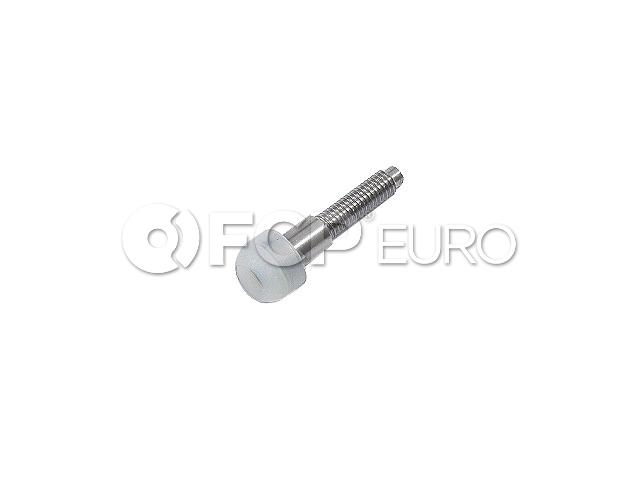 Porsche Headlight Door Fastener - OE Supplier 91163103300