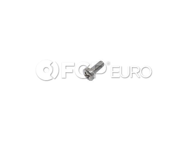 Porsche Headlight Door Fastener - OE Supplier 91163113200