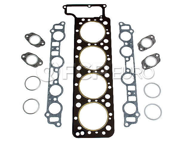Mercedes Cylinder Head Gasket Set - Elring 1160105620