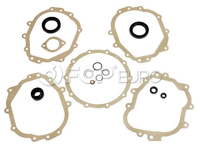 Porsche Manual Trans Gasket Set - Elring 212.548