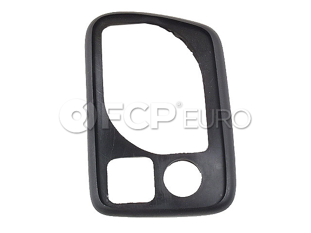 Porsche Door Mirror Gasket - Genuine Porsche 91173124800