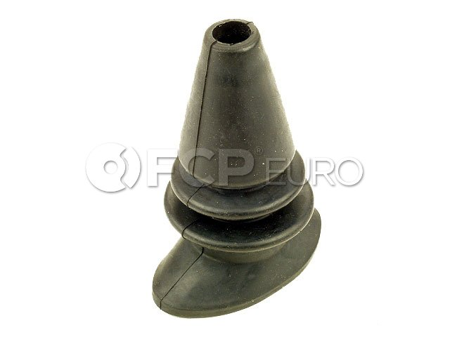 Porsche Manual Transmission Shift Lever Boot - OE Supplier 91442490100