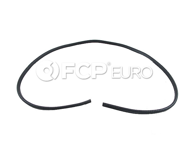 Porsche Hatch Seal - OE Supplier 91450411110