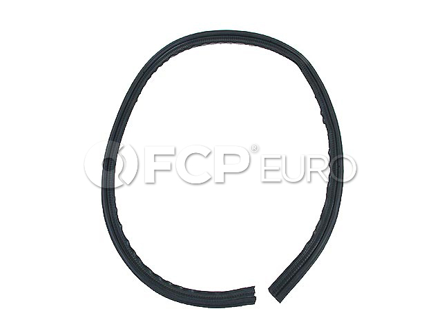 Porsche Hood Seal - OE Supplier 91451231510