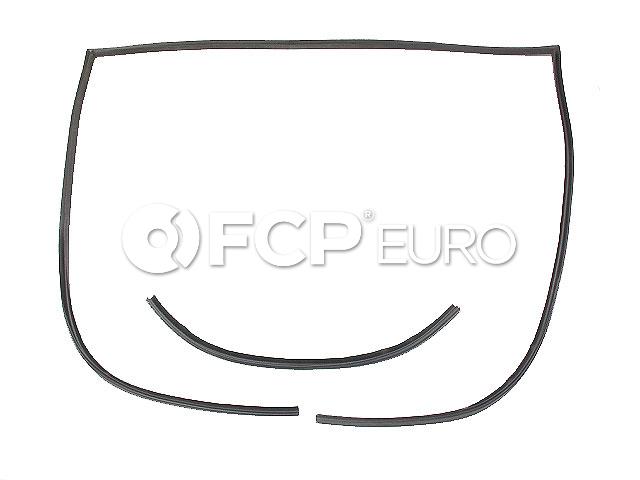Porsche Hood Seal - OE Supplier 90151190102