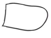 Porsche Side Window Seal - OE Supplier 90154319120