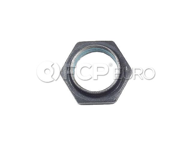 Porsche Differential Pinion Shaft Nut - OE Supplier 91530228100