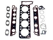 Mercedes Cylinder Head Gasket Set - Elring 1170104441