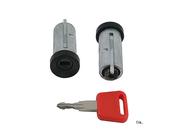 Porsche Ignition Lock Cylinder - Genuine Porsche 92834791501