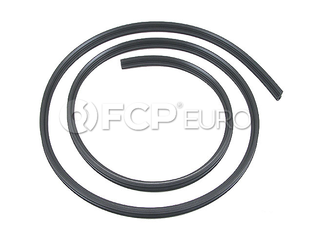 Porsche Sunroof Seal - Genuine Porsche 92856425902
