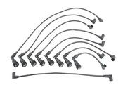 Porsche Spark Plug Wire Set - pvl 92860906000