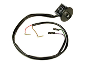 Porsche Seat Switch - Dansk 92861318100