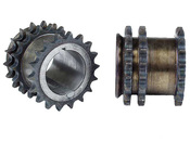Mercedes Timing Crankshaft Sprocket - Febi 1190520103
