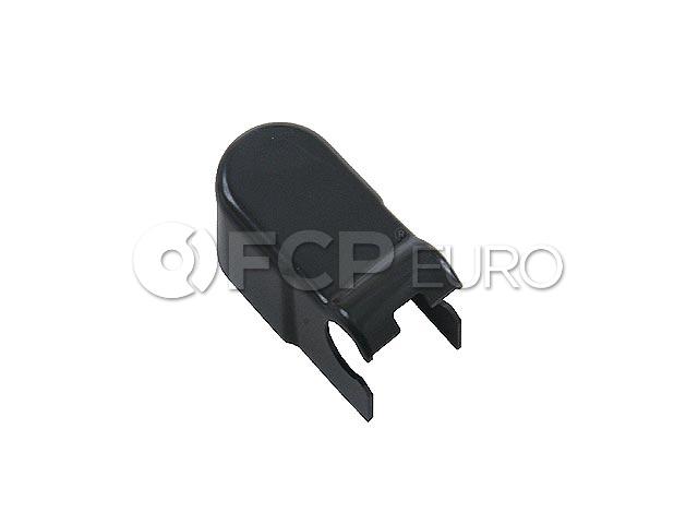Porsche Windshield Wiper Arm Cover - Genuine Porsche 92862862301