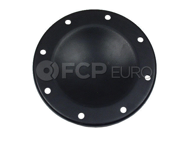 Porsche Oil Strainer Cover - OE Supplier 93010190200