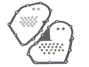 Porsche Timing Chain Case Gasket - Wrightwood Racing 93010519198