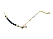 Porsche Turbocharger Oil Line - OE Supplier 93010712507